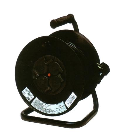 Tecnocem uso y mantenimiento for Alargador de corriente