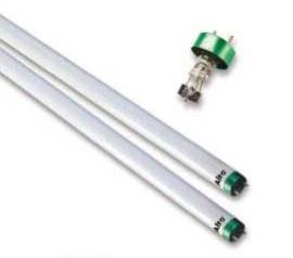 Tecnocem uso y mantenimiento - Lampara tubo fluorescente ...